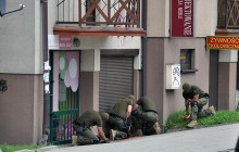 Tarnów : Sprawca alarmu bombowego zatrzymany