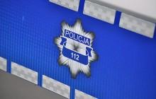 Limanowa: Policjanci uratowali życie zrozpaczonemu mężczyźnie