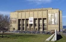 Andrzej Betlej nowym dyrektorem Muzeum Narodowego w Krakowie