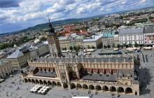 Kraków: Jutro bez przekroczeń norm pyłów