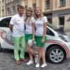Będzie wypożyczalnia samochodów elektrycznych w Krakowie