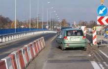 Kraków: Remont wiaduktu nad al. 29 Listopada