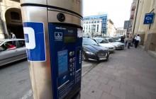 Kraków: Od dziś szersza strefa płatnego parkowania