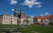 Bezpłatne zwiedzanie Wawelu