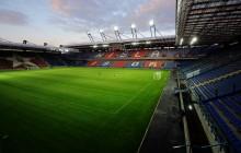 Piłka nożna: Polska kadra zagra pod Wawelem ?