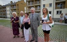W Małym Płaszowie powstaną mieszkania komunalne