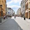 Kraków: Zabójstwo przy ulicy Grodzkiej. Nie żyje 24-latek.Sprawca zatrzymany [ aktualizacja - zdjęcia ]