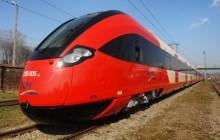 Na małopolskie tory trafią nowe pociągi