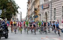 Utrudnienia: Tour de Pologne - zmiany w organizacji ruchu