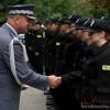 Nowi policjanci w szeregach małopolskiej policji [ zdjęcia ]