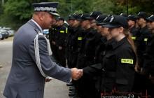Porozumienie Policja - Miasto: Więcej patroli policji na ulicach Krakowa
