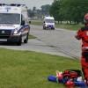 Ryczów: Roczny chłopiec zmarł po wypiciu silnie trującego środka odtłuszczającego