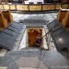 Panteon Narodowy - przygotowany na pogrzeb Sławomira Mrożka [ Fotoreportaż ]