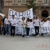 Kraków przeciw przemocy: Marsz pamięci po zabójstwie Dawida [ Fotoreportaż ]