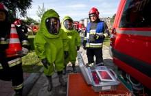 Skawina - Dwóch nastolatków odpowie za rozpylenie gazu w szkole