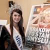 Studentka z Krakowa kandydatką na Miss World