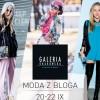 Najmodniejszy weekend w Polsce - Fashion Show w Galerii Krakowskiej