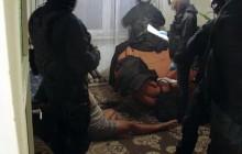 Kolejne policyjne uderzenie w narkobiznes [wideo]