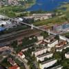 Zmiany w komunikacji: Podłączanie torowiska szybkiego tramwaju do ulicy Wielickiej