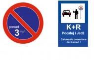 Nowości w Krakowie: Pocałuj i jedź