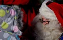 Mikołaj będzie rozdawał prezenty w tramwaju