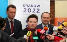 Magdalena Sroka nowym szefem Stowarzyszenia Komitet Konkursowy Kraków 2022