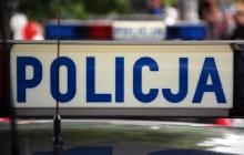 Zatrzymany w Warszawie za fałszywy alarm w Krakowie