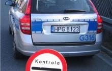 Brzesko: Motocyklista pirat uzbierał aż 31 punktów karnych za popełnione wykroczenia