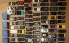 Suscy policjanci odzyskali kilkadziesiąt skradzionych telefonów komórkowych