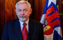 Profesor Jacek Majchrowski ponownie będzie ubiegał się o stanowisko prezydenta Krakowa