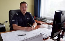 Decyzje policyjne w związku z sytuacją w Andrychowie