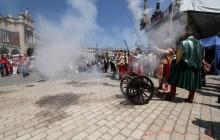 Kraków świętuje! - Intronizacja Króla Kurkowego [ zdjęcia ]