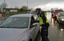 Kieirowca z 3 promilami pzewoził samochodem troje dzieci