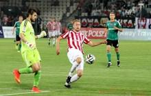 Legia Warszawa pokonała Cracovię 3:1 [ zdjęcia ]