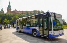 Nowe autobusy na ulicach Krakowa [ zdjęcia ]