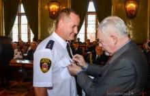 Strażnicy na medal [ zdjęcia ]