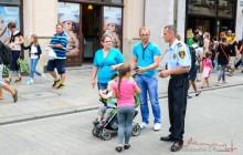 W trosce o najmłodszych - Akcja Straży Miejskiej [ zdjęcia ]