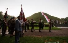 Uroczysty Capstrzyk na Kopcu Piłsudskiego [ Fotorelacja ]
