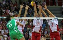 Memoriał Wagnera: Polska przegrała z Bułgarią w drugim meczu Memoriału [ zdjęcia ]
