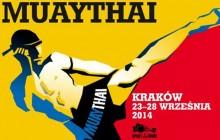 Kraków Arena: Święto Boksu Tajskiego w Krakowie