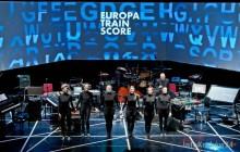 Europa Train Score w Małopolskim Ogrodzie Sztuki [ Fotorelacja ]