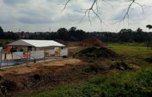 Kraków: Zbiornik ochroni Bieżanów przed powodzią