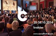 Znamy program Festiwalu Conrada!