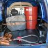 Pseudokibice - złodzieje paliwa zatrzymani
