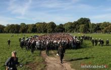 Bezpiecznie podczas krakowskiej Świętej Wojny