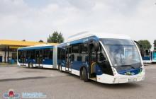 Kolejne nowe autobusy dla Krakowa