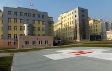 Kraków: Jubileusz 80-lecia szpitala