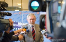 Prezydent Krakowa o inicjatywie stawiania pomnika sowieckim jeńcom