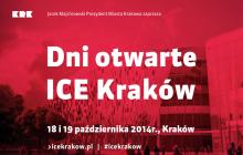 Inauguracja ICE Kraków tuż, tuż
