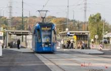 Od soboty Na Zjeździe z tramwajami - zobacz co się zmieniło [ zdjęcia ]